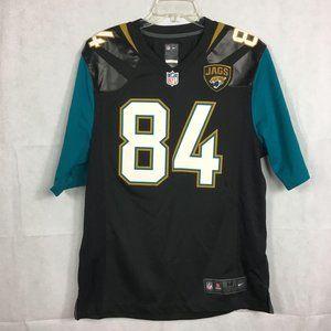 Jacksonville Jaguars Shorts lll 84 Jersey Sz M